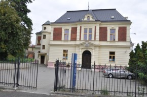 Vila Rudolfa Larische