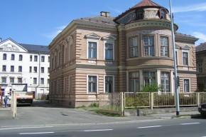 Vila Hermanna Larische